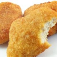 glycemic index of chicken nuggets