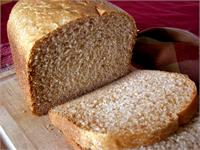 glycemic index of stoneground wheat bread